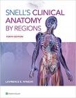 دانلود کتاب آناتومی بالینی اسنل Snell's Clinical Anatomy by Regions 10 ED 2018