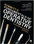 دانلود کتاب اصول دندانپزشکی ترمیمی سامیت: رویکردی کنونی Summitt's Fundamentals of Operative Dentistry: A Contemporary Approach 4ED