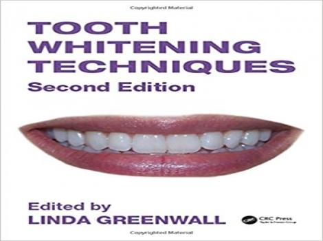 دانلود کتاب تکنیک های سفید کردن دندان 2017 Tooth Whitening Techniques 2 ED